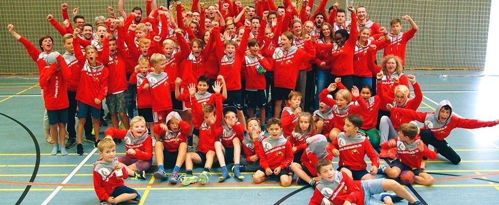 Sponsoring bei der FTG Frankfurt